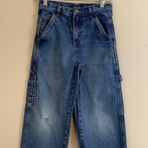 Cherokee Carpenter Boy's Jeans Size 10  W12 X 22